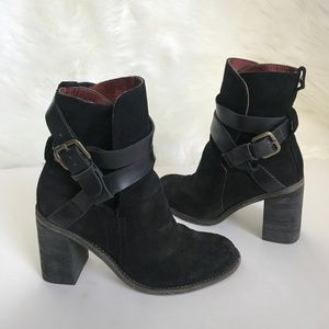 See by Chloe boots - US 5.5 / EU 35.5